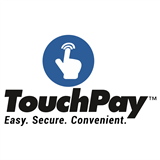 TouchPay at Ecommerce Show Philippines 2016
