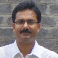 Dr Subhra Ranjan Chakrabarti at BioPharma India 2016