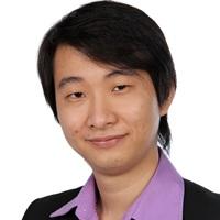 Oscar Darmawan, Co-Founder & CEO, Bitcoin Indonesia