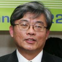 Dr Hun Chi Lin at BioPharma Asia Convention 2016