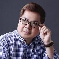 Mr Lito Villanueva at Cards & Payments Philippines 2015