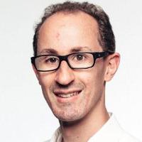 Dr Yves Lemperière at Quant Invest 2015