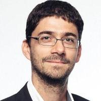 Dr Stefano Ciliberti at Quant Invest 2015