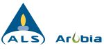 ALS Arabia at The MENA Mining Show 2015