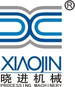 XiaoJin Machinery Manufacturing Inc. at The MENA Mining Show 2015