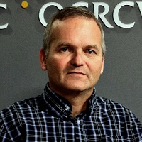 Kevin McCoy at Quant World Canada 2015
