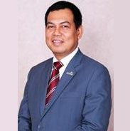 Datuk Ismail Ibrahim at The Cyber Security Show Asia 2015