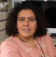 Antonieta Chávez-González at BioPharma Mexico 2015