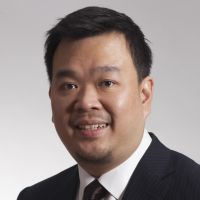 Mr Kevin Lai at BioPharma Asia Convention 2016