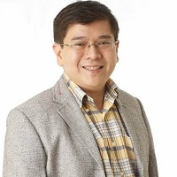 Philips A. Yu at Cards & Payments Philippines 2015
