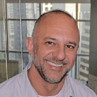 João Pedro Serra at Brasil's Customer Festival 2015
