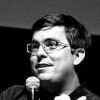 Rafael Assunção at Brasil's Customer Festival 2015