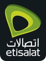 Etisalat at Telecoms World Middle East 2015