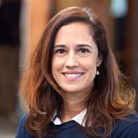 Tina Louise at Brasil's Customer Festival 2015