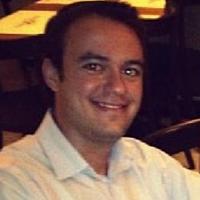 Luiz Felipe Paveloski Caper at Brasil's Customer Festival 2015