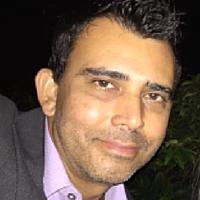 Carlos Alberto Teixeira at Brasil's Customer Festival 2015