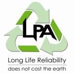 LPA Group Plc at Middle East Rail 2016