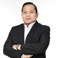 Mr Edgar Tejerero at Cards & Payments Philippines 2015