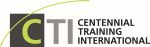 CTI at The Training and Development Show Middle East 2015