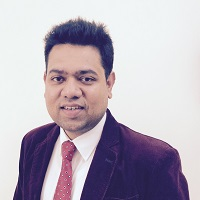 Mr Praveen Bangera at Cards & Payments Philippines 2015
