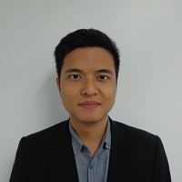 Mr Bryan Javier at Cards & Payments Philippines 2015