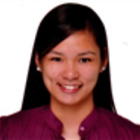 Mae Jermaine Lucas at Cards & Payments Philippines 2015