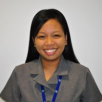 Annabelle Joson at Cards & Payments Philippines 2015
