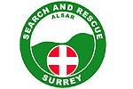 Surrey Search and Rescue Team at The Commercial UAV Show