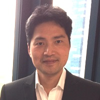 Akira Mitsumasu at Aviation Human Capital Asia 2016