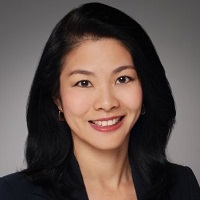 Ms Corinna Cheang at Aviation Human Capital Asia 2016