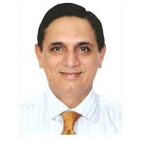 Mr Kamal Hingorani, Senior Vice President & Head InFlight Services and Customer Experience, SpiceJet