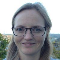 Dr Helene Faustrup Kildegaard at Cell Culture World Congress 2016