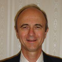 Dr Dimiter Dimitrov at BioPharma Asia Convention 2017