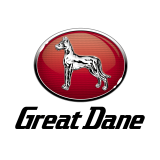 Great Dane Trailers at Home Delivery World 2016