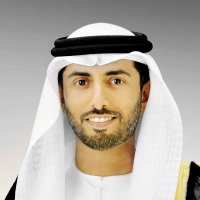 HE Suhail Mohamed Al Mazrouei at The Mining Show 2016