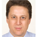 Dr Nikolai Petrovsky