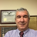 Dr Ali L. Fattom