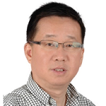 Hui (David) Shao, Chief Financial Officer, Yisheng Biopharma