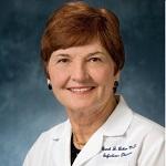 Dr Carol J. Baker, Head of Infectious Disease Professor of Pediatrics, Baylor College of Medicine