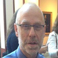 Roland Dunbrack at Americas Antibody Congress 2016
