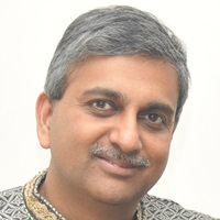Dr Shridhar Narayanan, Founding Director and CSO, Foundation for Neglected Disease Research