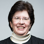 Dr Ann Ginsberg, Chief Medical Officer, Aeras