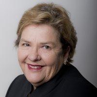 Julie Bullas at Asia Pacific Rail 2016