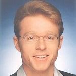 Dr Matthias Klinger at World Immunotherapy Congress