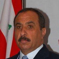 Mr Salah Al Louzi at Middle East Rail 2016