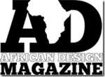 African Design Magazine at The Lighting Show Africa 2016