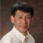 Dr Tong Ming Fu, Senior Investigator, Merck and Company