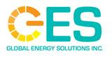Global Energy Solution Inc at Power & Electricity World Philippines 2016
