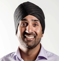 Hardeep Chaggar, Product Manager Supply Chain Technology, BuildDirect