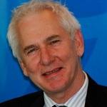 Prof Stanislaw Lasocki at Shale World Europe